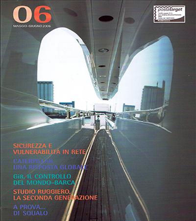 Informare - Maggio Giugno 2006- pagine 26-30