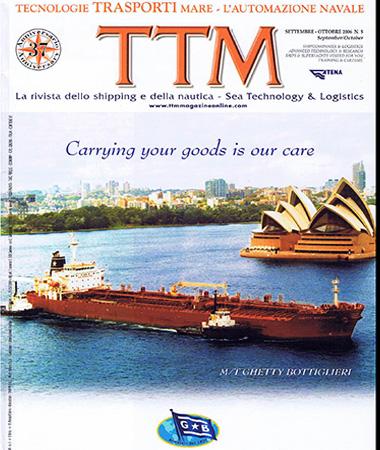 TTM Settembre Ottobre 2006 pagina 71 Kimberly II
